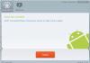 Android Tek Tuşla Root Yapma – Basit Yöntem