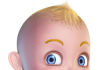 Bebeğim (android sanal bebek)