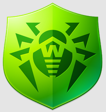 Dr.Web v.9 Anti-virus