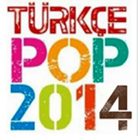 Türkçe Pop 2014