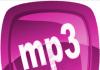 Android mp3 bul, dinle, indir