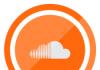 SoundCloud – müzik ve ses