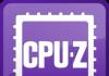 CPU-Z – Android Sistem Bİlgisi