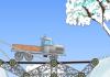 Demiryolu köprüsü