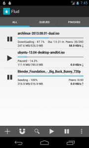 Flud - Torrent Downloader2