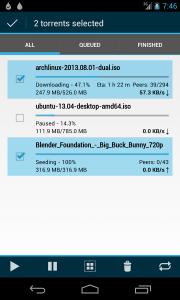 Flud - Torrent Downloader3