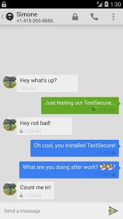 TextSecure 3