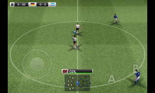pes 2011 android apk
