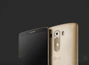LG G3 Görüntüleri Sızdırıldı