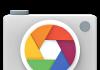 Google Kamera