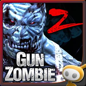 Gun Zombie 2 1