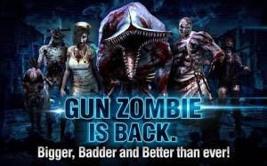 Gun Zombie 2 2