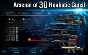Gun Zombie 2 5