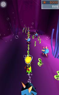 Ocean Run 3D1