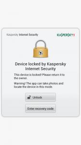 Kaspersky 3