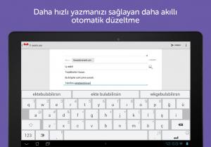SwiftKey Klavye1