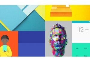 Google Play Materyal Tasarımını Dağıtmaya Başladı
