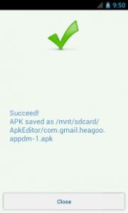 APK Editor5