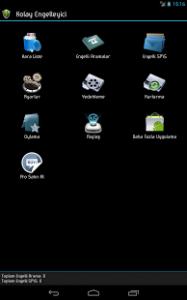 Arama ve SMS Engelleyici4