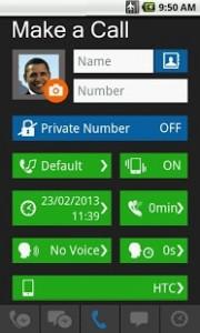 Fake Call & SMS4