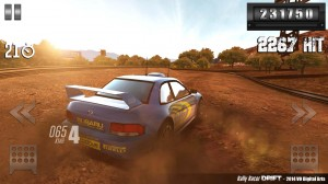 Rally Racer Drift2