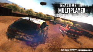 Rally Racer Drift3