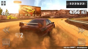 Rally Racer Drift4