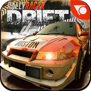 Rally Racer Drift5