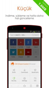 CM Browser 2