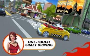 Crazy Taxi2