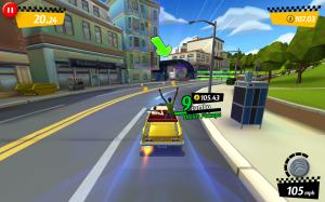 Crazy Taxi3