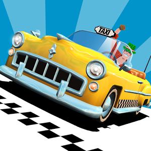 Crazy Taxi5