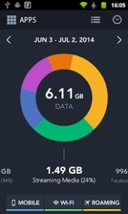 My Data Manager 5