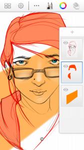 SketchBook Express11