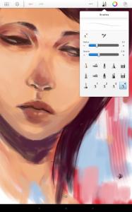SketchBook Express3