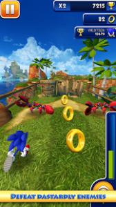 Sonic Dash5