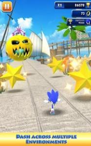 Sonic Dash6