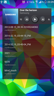 Galaxy S5 Locker2