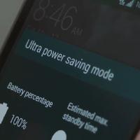 Ultra Güç Tasarruf Modu APK