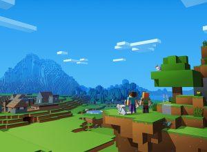 Minecraft Verimlilik 5 Nasıl Yapılır?