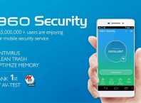 360 Security- Ücretsiz Antivirüs, Booster, Cleaner
