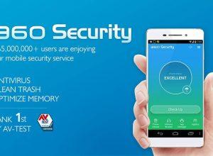 360 Security- Ücretsiz Antivirüs, Booster, Cleaner