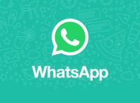 Eyvah! Whatsapp Geçmişim Silindi
