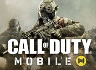 Call Of Duty Mobile Apk