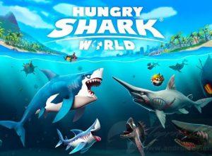 HungrySharkWorldApk