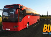 Otobüs Simulator Ultimate Apk